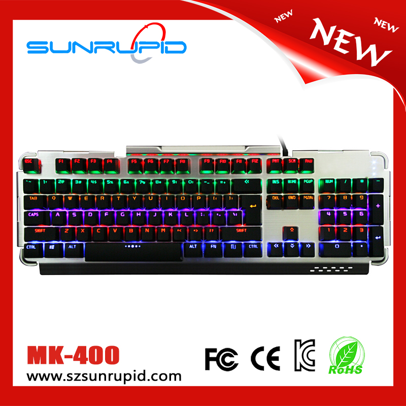 Good quality best price desktop wired Keyboard USB PS2 standard computer keyboard for import