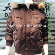 hot 2012 top quality Winter fashion clothing,women New Style down jacket