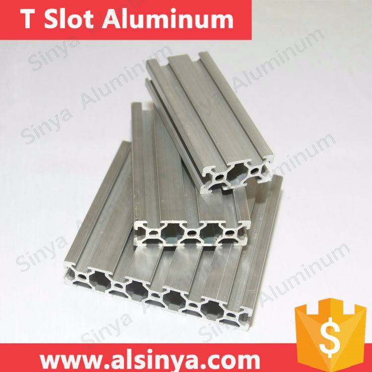 High Precision Factory Supply Profils Aluminium with Best Price