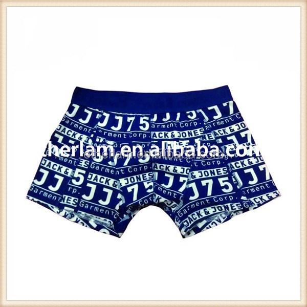2014 hot selling men underwear