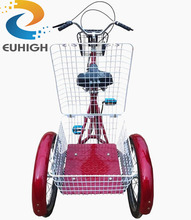 Cheap adult tricycle made in china