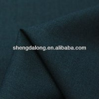 SDL1010315 Fashion Polyester and Cotton Suiting Plain Dyed Fabric