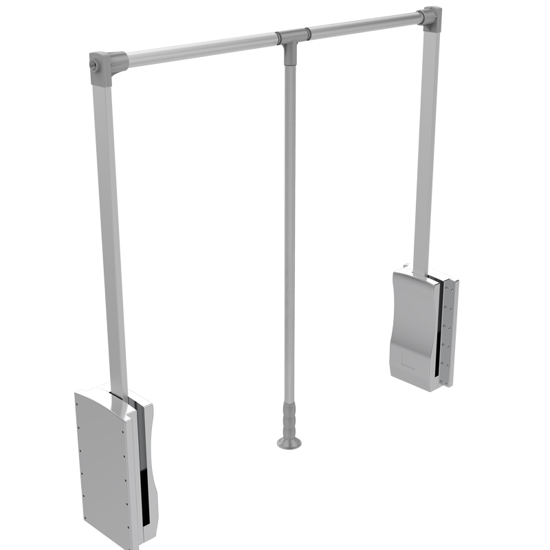 Heavy Duty Pull Down Closet Rod And Wardrobe Lift For High Hanging  Clothing, View Wardrobe Lift, Venace Product Details From Guangzhou Venace  Household Inc. ...