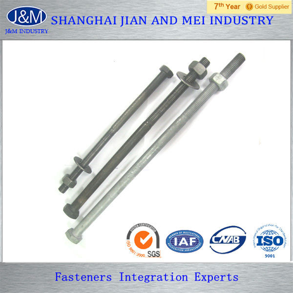 spring toggle l m8 anchor bolt