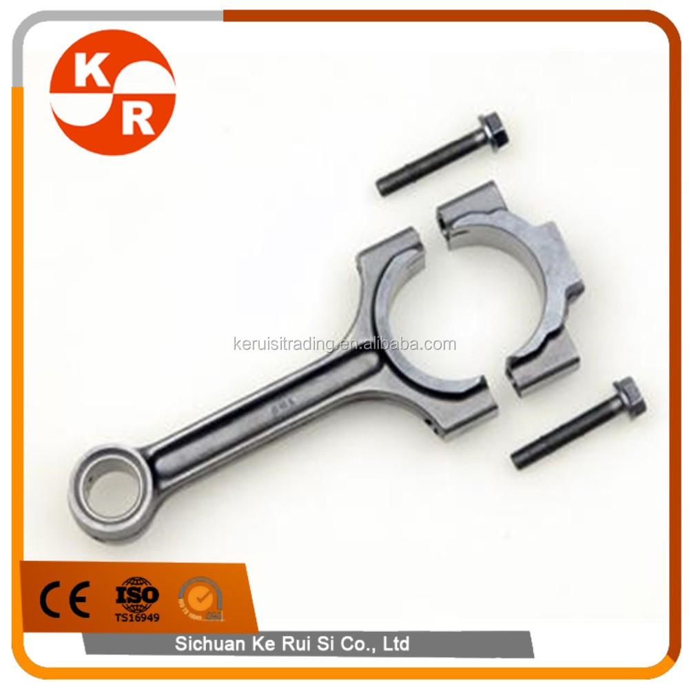 KR Racing Car g16a engine 03-01-G0011custom connecting rod for chevrolet 6.5 diesel engine