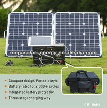 1000W Protable Solar Generator For Home Use
