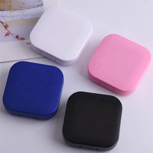 MeeTee High quality color contact lenses case H-J194