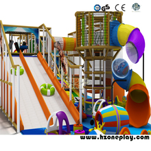 Plastic Toys plastic simple combined Plastic slide and swing baby seat For Kids