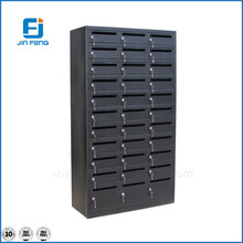High Quality Outdoor Modular Mailbox for Apartments