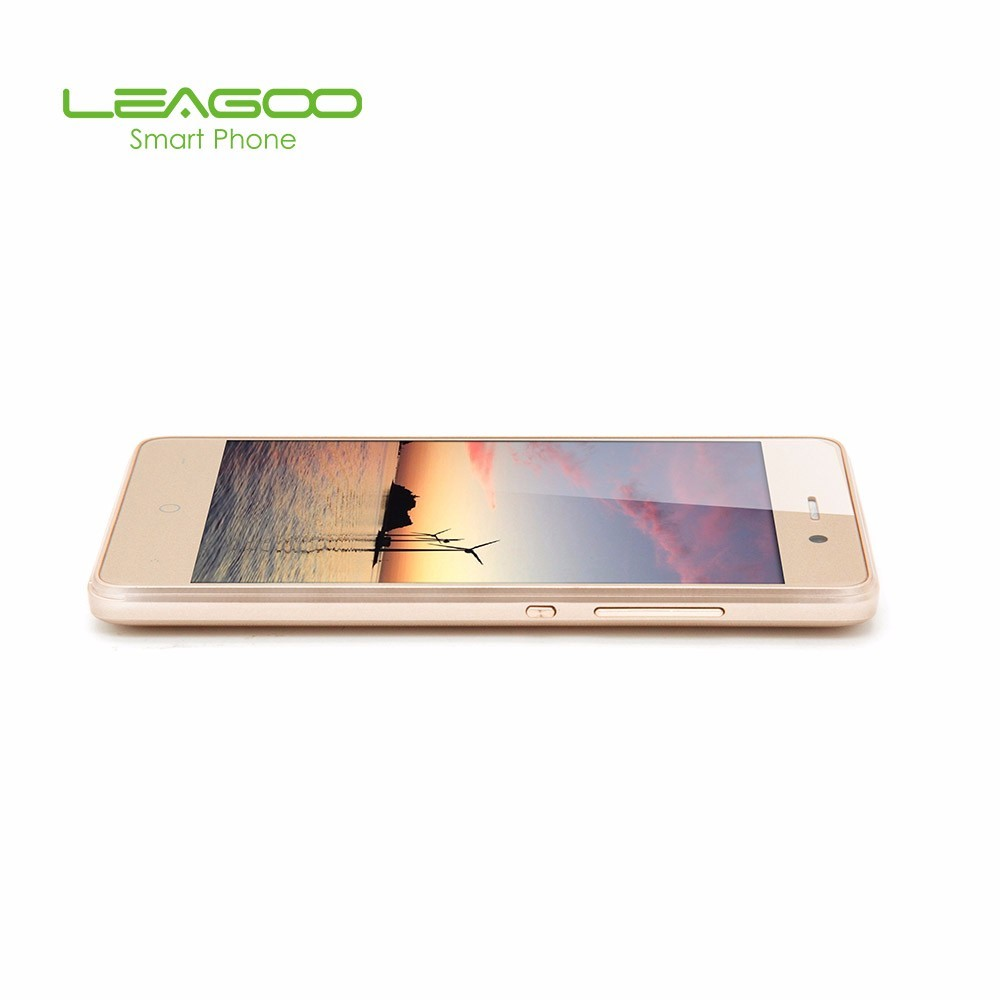 Original Leagoo Z1 smartphone 4.0 Inch 3G WCDMA Android 5.1 MTK6580M Quad Core 512MB RAM 4GB ROM 3MP Camera Wifi GPS MobilePhone