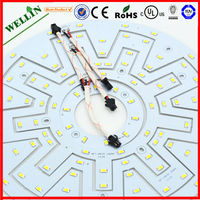 Car Interior SMD5630 LED Lamp Light Panel White DC12-15 V