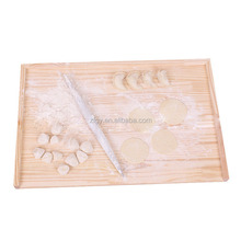 Pine cutting boards family kitchen cutting board tray chopping board