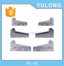 Friction Stay Hinge stay opening top hinge for UPVC / Aluminium Casement or Top Hung window sus304 stainless steel hinge