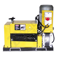 Scrap Wire Cable Stripping Machine MSY-50D