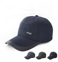 Wholesale alibaba hot selling baseball cap with ear flaps