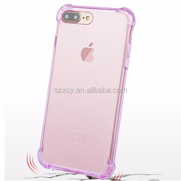 Adding air cushion TPU case mobile phone <strong>accessories</strong>