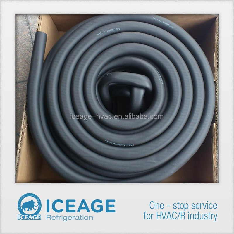 3 inch pipe insulation in length