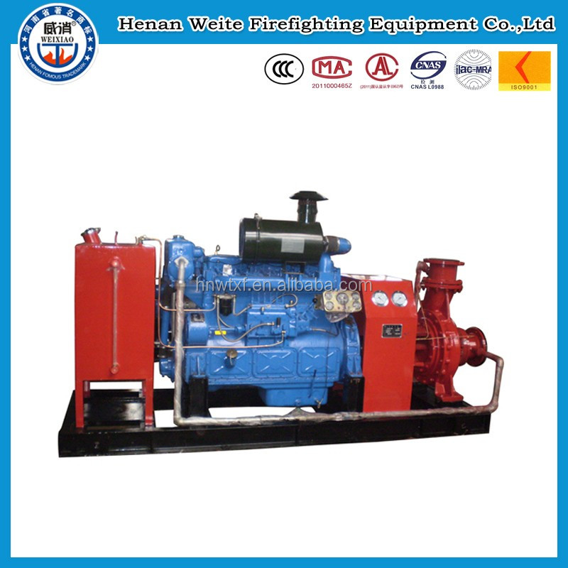 XBD/XBC centrifugal electric fire fighting pump factory bagomatic bladder bagomatic