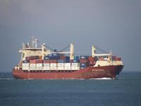 Shanghai ocean freight shipping to Dubai/Damman/Sharjah sea shipping