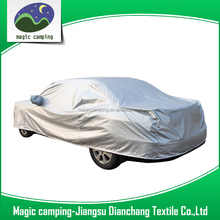 Outdoor Foldable Car Cover --UV Protection Waterproof Snow protection