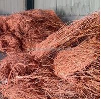 scrap copper 99.9min in China