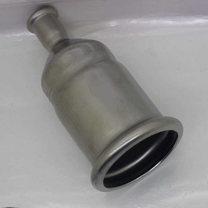 Popular Flexible Stainless Steel Pipe Coupling Joint Press Fitting