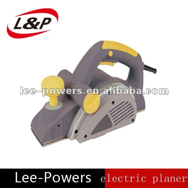 82mm wood electric planer