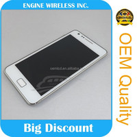 best price replacement lcd screen for samsung galaxy s2 i9102