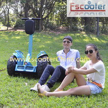Escooter Hot sale electric chariot balance scooter 1000w 2 wheel electric scooter mobility scooter offroad version ESOII