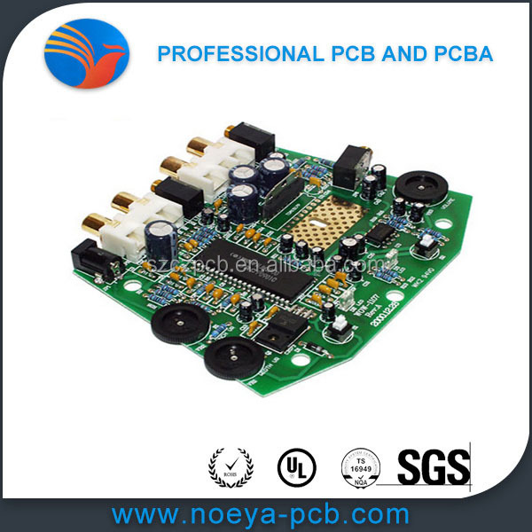 PCBA Module for TV Box Units, High Quality, Short Delivery Time