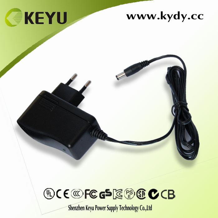 AC DC adapter wholesale for MID,security camera,led driver etc