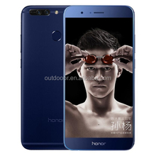 Best global version network discounted Huawei Honor V9 DUK-AL20, 6GB+64GB Support TF card up to 128GB 4000mAh