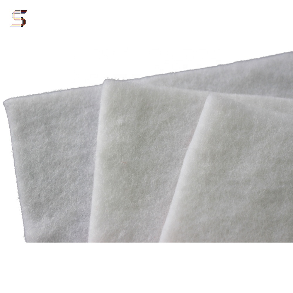 Factory 100 recycled printed nonwoven fabric <strong>polyester</strong>