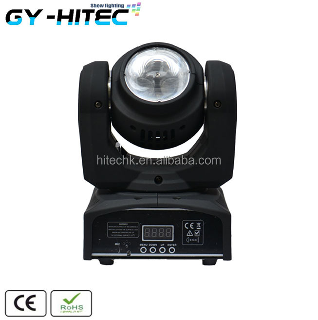 two sided led <strong>beam</strong> wash moving head light 91W rgbw 4in1