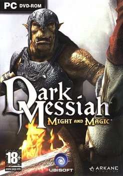 Dark Messiah of Might and Magic PC - STEAM CD KEY