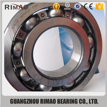 6318 C3 deep groove ball bearing 6318 motorcycle bearing ceiling fan bearing