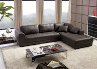 KQ047 Modern living room sofa for tall people furniture