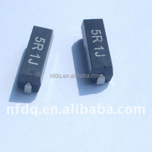 RAB2 Surface Mountt Film chip Resistor