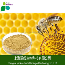 Factory Supply natural pure bee propolis extract