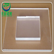 solid polycarbonate sheet, transparent building material