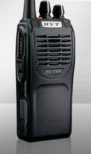 handheld woki toki hot selling high level professional hyt TC-700 walkie talkie
