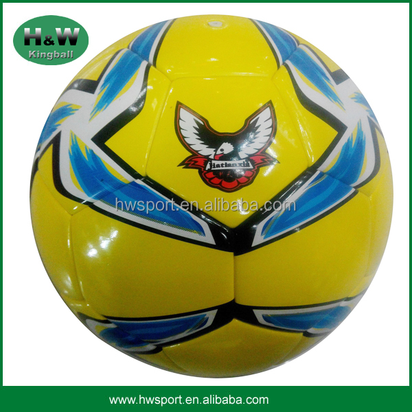 PU&PVC Material Good Quality Bubble Soccer Ball