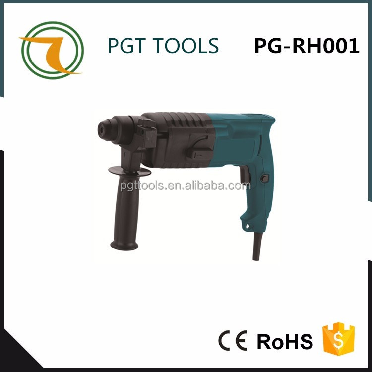 Hot PG-RH001 pc drill bit for sandstone drilling crown rotary hammer electric chipping hammer tools