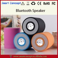Cheap Mini hifi Portable Bluetooth Speaker buy from China Manufacturer