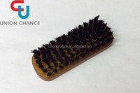 Promotion Wood Cleaning Brush For Clothes With Birch Wood Surface