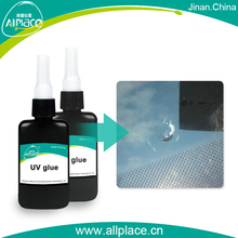 China Supply Black Windshield Glue from Uv Glue Producer