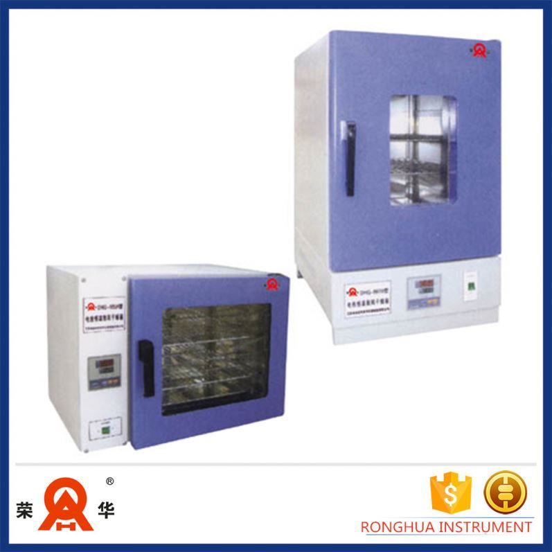 High Quality Welding Portable Electrode Heating And Drying Oven