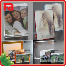 YQ 701184 2015 nice design acrylic photo frame