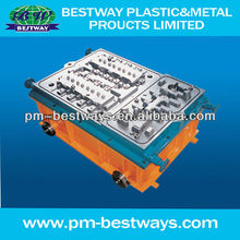 OEM/ODM factory Cylinder head injection plastic mould