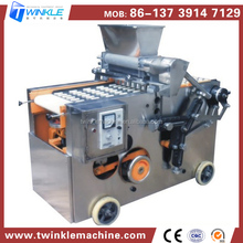 Low Cost High Quality Filled Stripe Cookie Machine